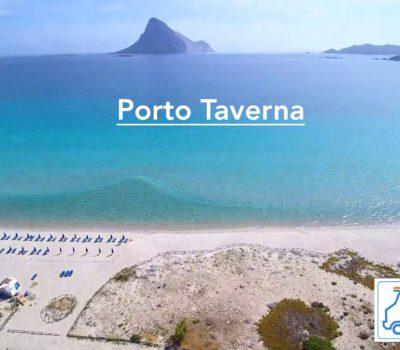 Porto Taverna Spiaggia